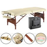"Master 30"" Del Ray Portable Massage Table"