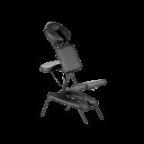 Inner Strength Element Portable Massage Chair- Black