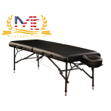 MT Violet Portable Massage Table Package