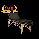 MT Midas Tilt Portable Massage Table Package