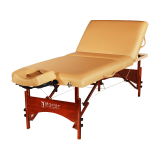 "30"" Deauville Salon Portable Massage Table"