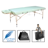 "30"" Bel Air Portable Massage Table Package"