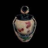 Indoor Outdoor Tabletop Stone Garden Waterfall Fountain- Vase