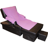 Foot Massage Sofa Cover 3 Pcs