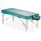 Earthlite Spirit Portable Massage Table Package